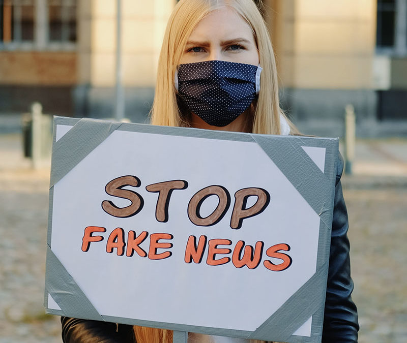 Fighting Fake News: The Critical Thinking Rabbit Hol‪e